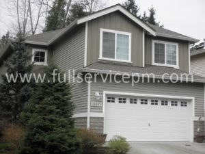 This Federal Way home is managed by Full Service Property Management