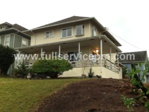 Lynnwood home managed by Full Service Property Management