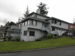 Renton view home managed by Full Service Property Management