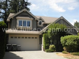 Beaufitful Sammamish home managed by Full Service Property Management