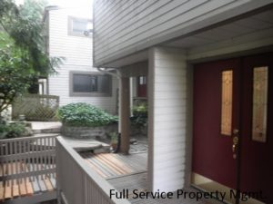 Issaquah, rental house managed by Full Service Property Management