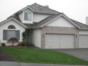 Kent, WA house managed by Full Service Property Management