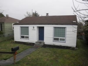 Typical West Seattle rental managed by Full Service Property Management