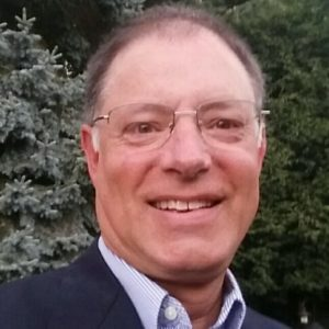 Mike Shelton is a Property Manager in N. King